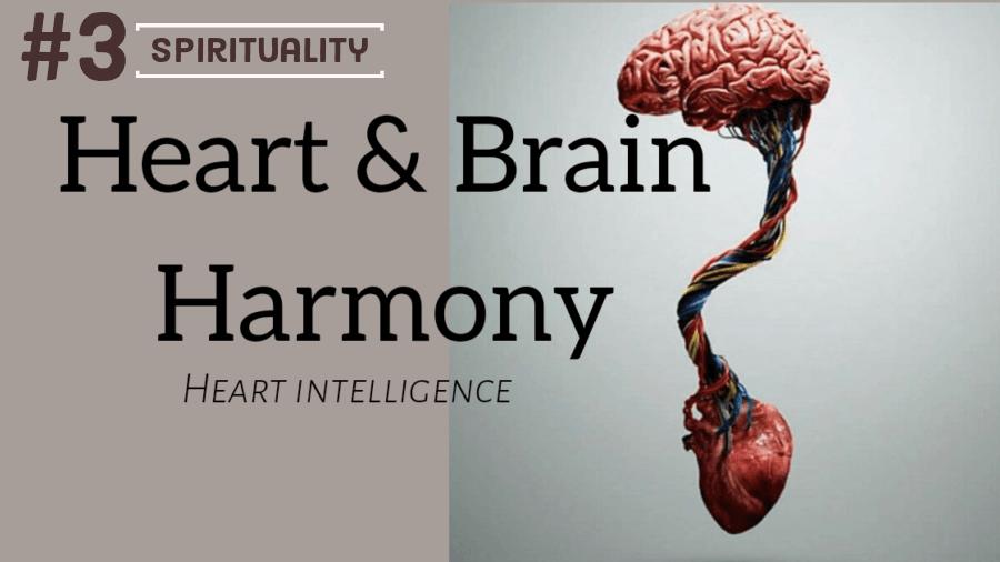 HEART INTELLIGENCE – Harmony between Heart and Mind 2020